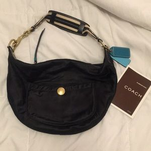 EUC Coach bag!!